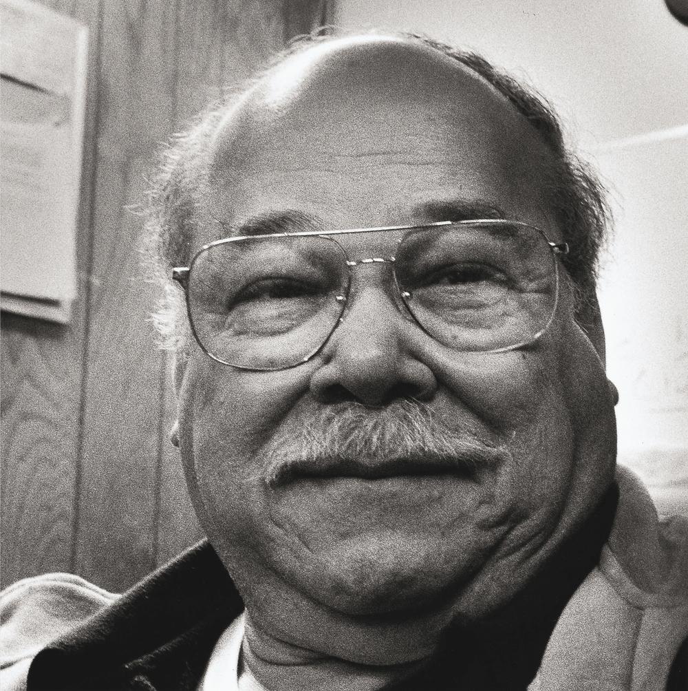 Patrick Foreman