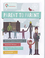 NPN Parent to Parent cover