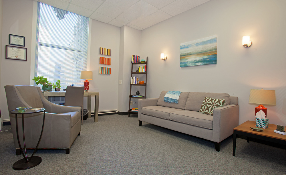 Therapy & Consult Office