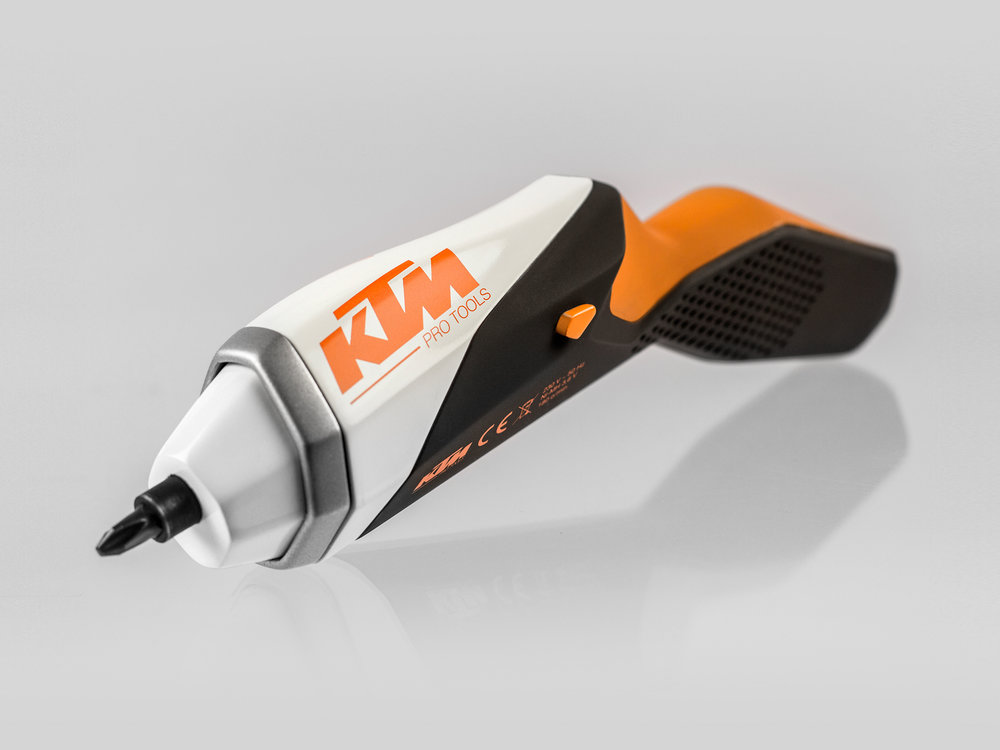 KTM /  POWERTOOL