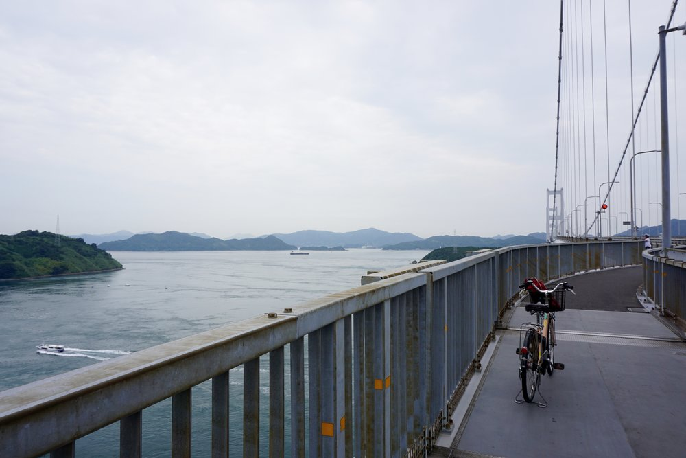 Shimanami Kaido Waterways