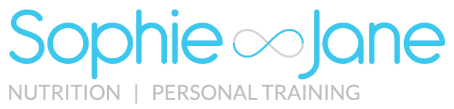 Sophie-Jane Nutrition and Personal Training