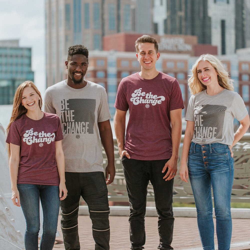 PROJECT 615 - We are a philanthropic apparel company focused on serving others by selling high quality products that advocate for world changing causes