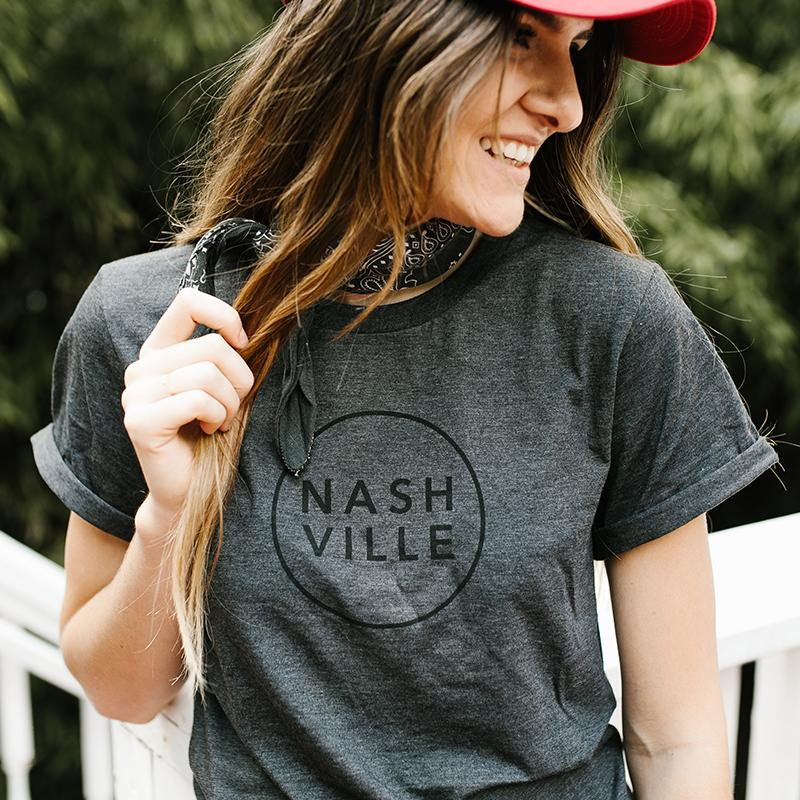 THE NASHVILLE GUIDE - We support dreams. We support people. We support local. Our mission is to support Nashville businesses, makers, artists and non-profits.