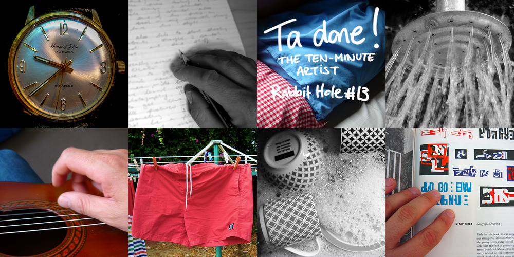 2 Jan: Published 'Ta Done!'