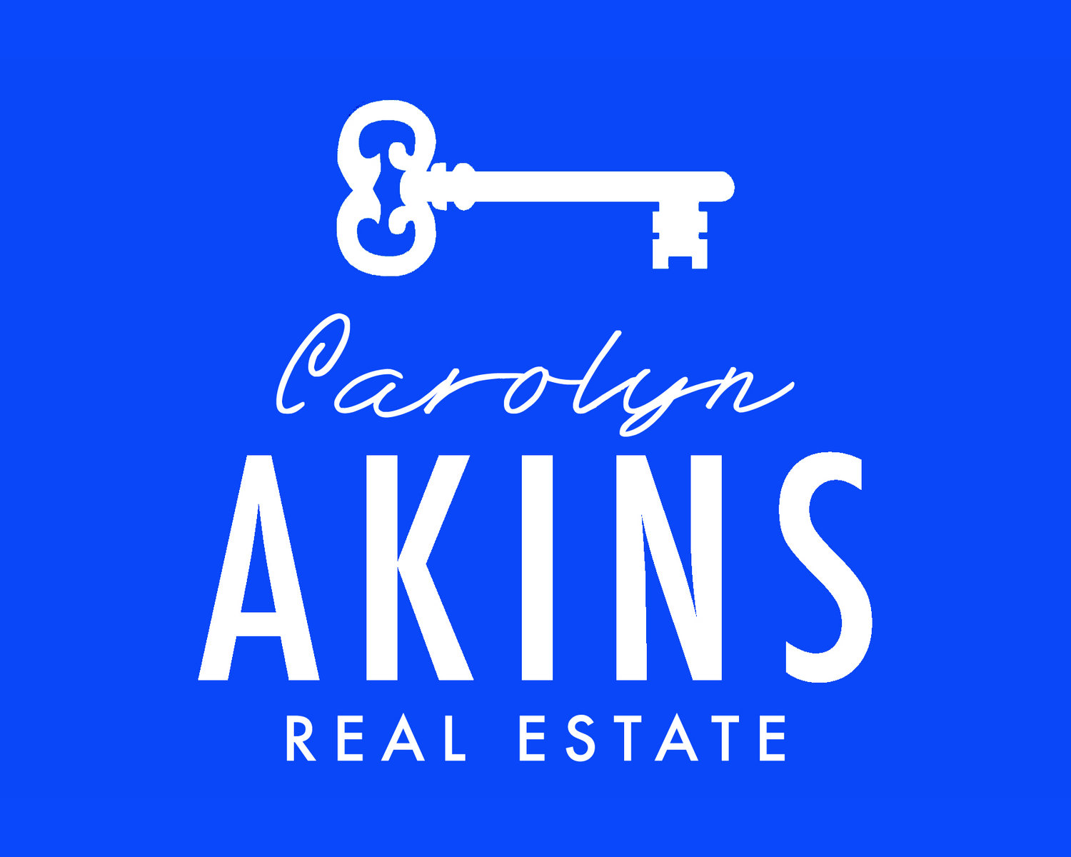 Carolyn Akins Real Estate