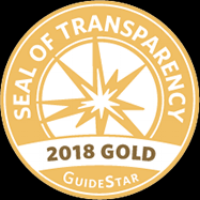 Our Guidestar Profile