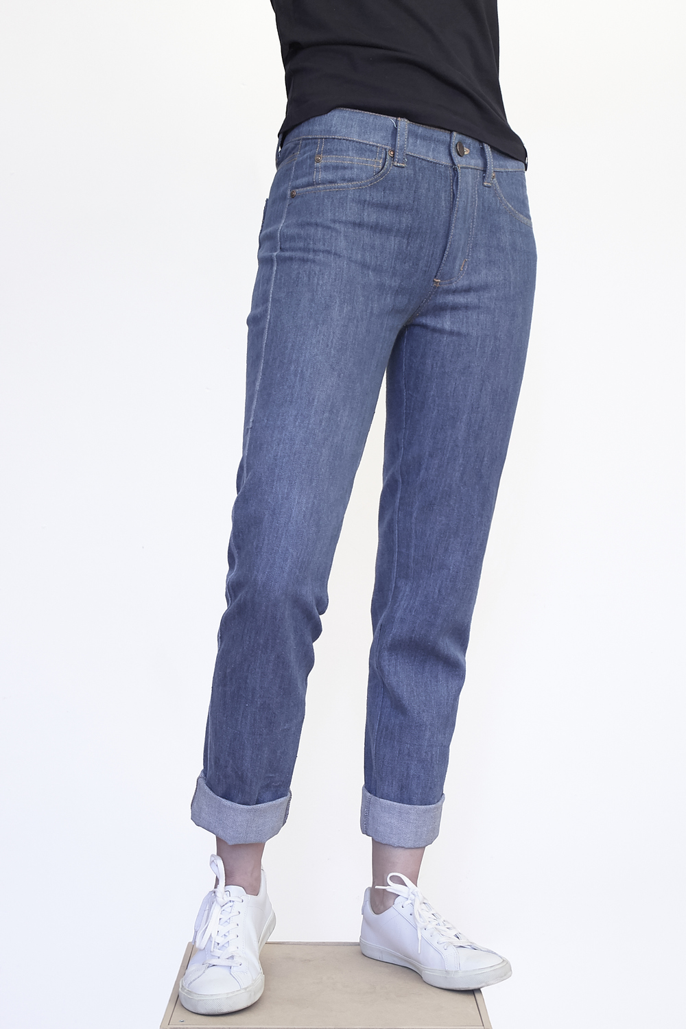 Morgan Boyfriend Jeans