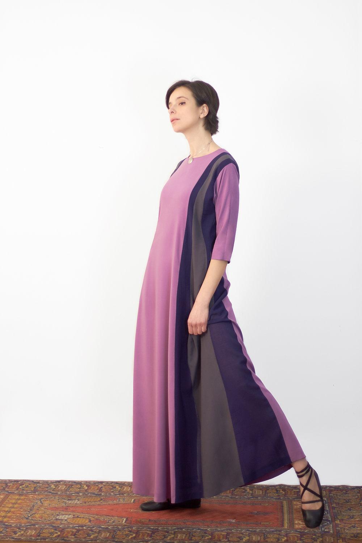 Schnittchen Anna Dress