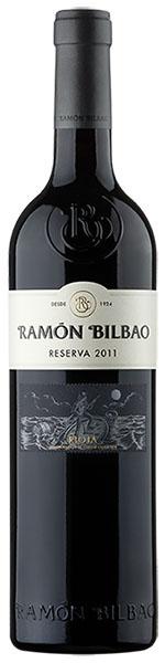 Vino Tinto Ramón Bilbao Reserva 2011 - Rioja