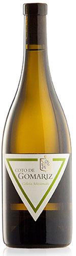Vino Blanco Coto de Gomariz Colleita Seleccionada 2011 - Denomin