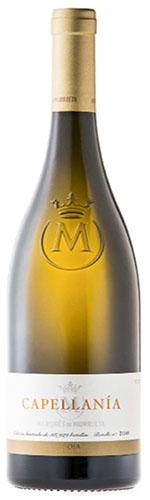 Vino Blanco Capellania 2010 Marqués de Murrieta - Denominación