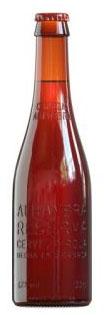Cerveza Alhambra Reserva Roja Doppel Bock