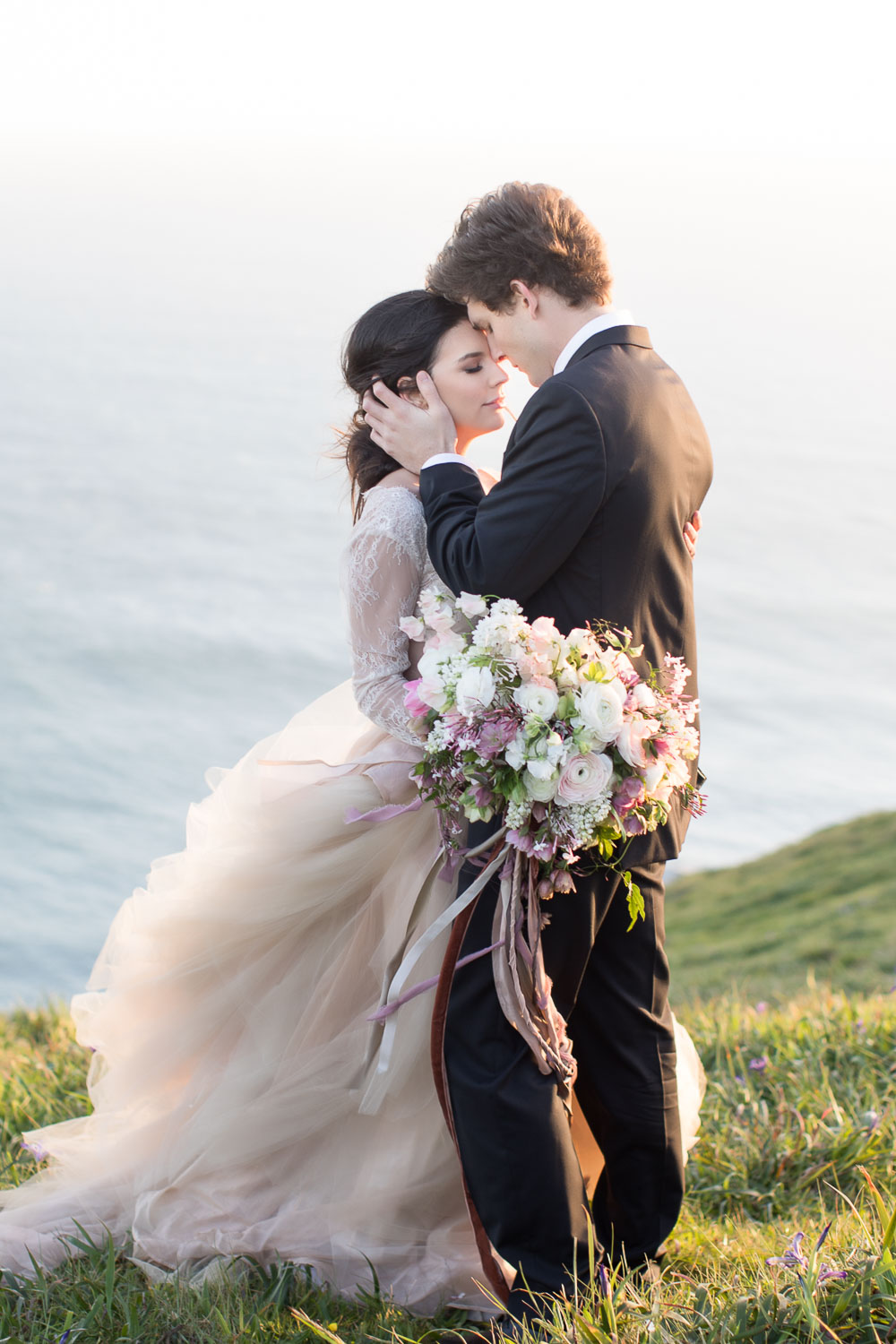Point Reyes Styled shoot