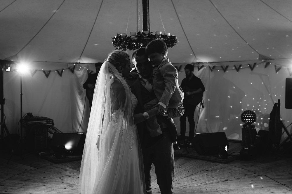 Copy of Bride & Groom First Dance