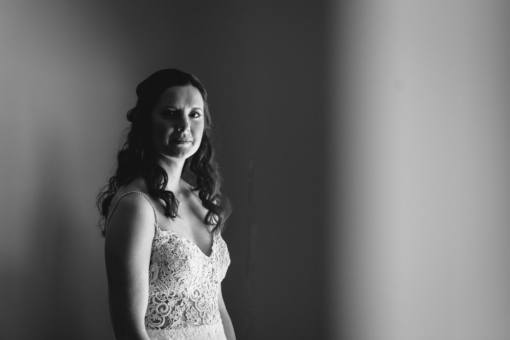 Steven Parry Photography / Bride / Garthmyl Hall