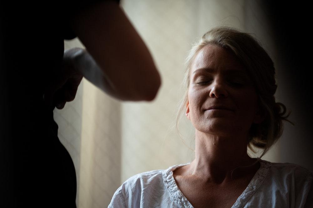 Steven Parry Photography / Brides Make-up
