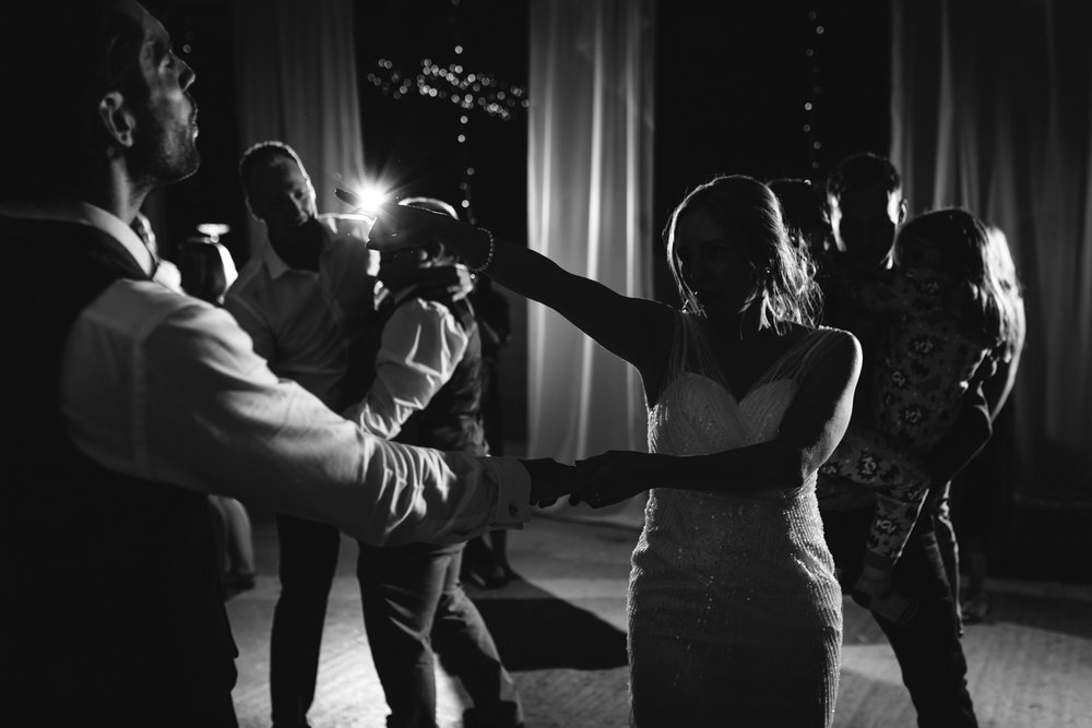 Steven Parry Photography / Bride Partying