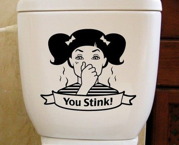you_stink