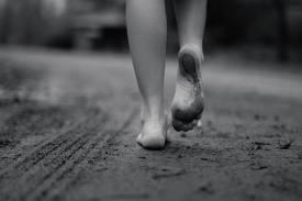 Walking on Our Origin