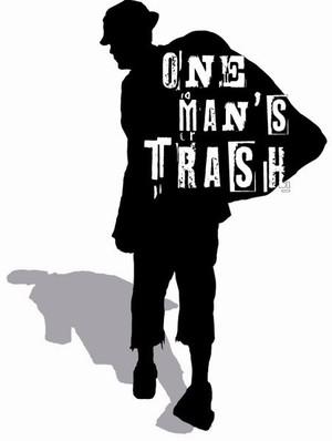 trash or treasure