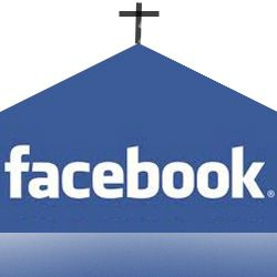 Facebook-church