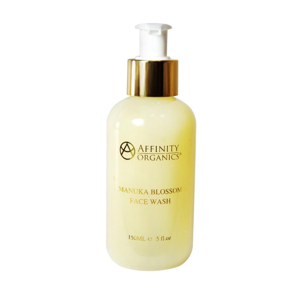 Manuka Blossom Face Wash -