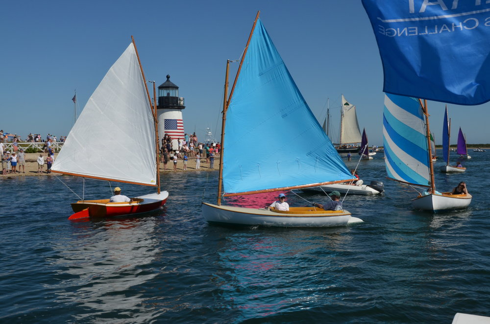Opera House Cup Regatta, Nantucket, MA