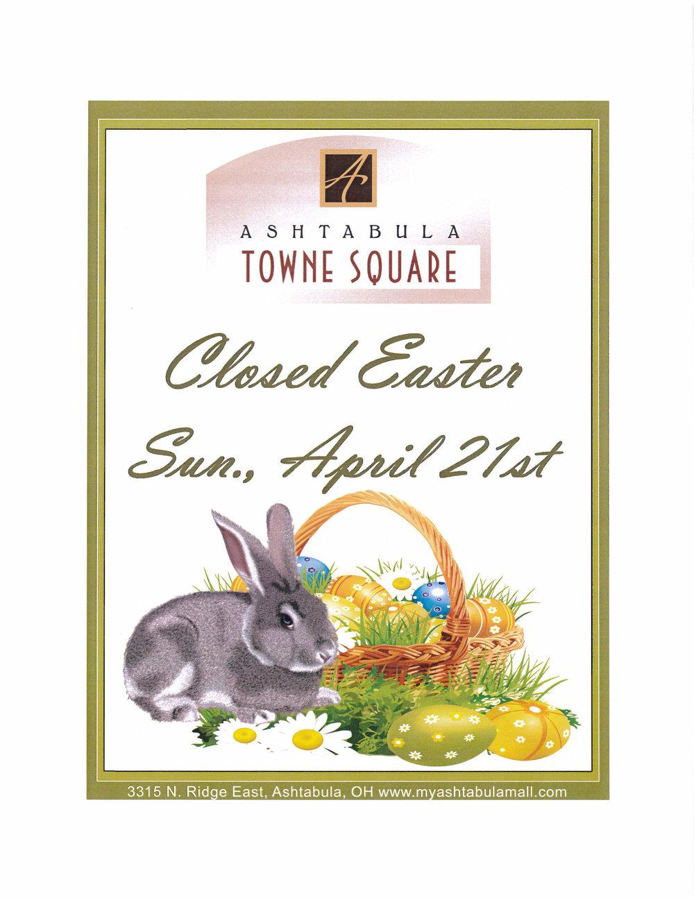 Closed Easter April 2019.jpg