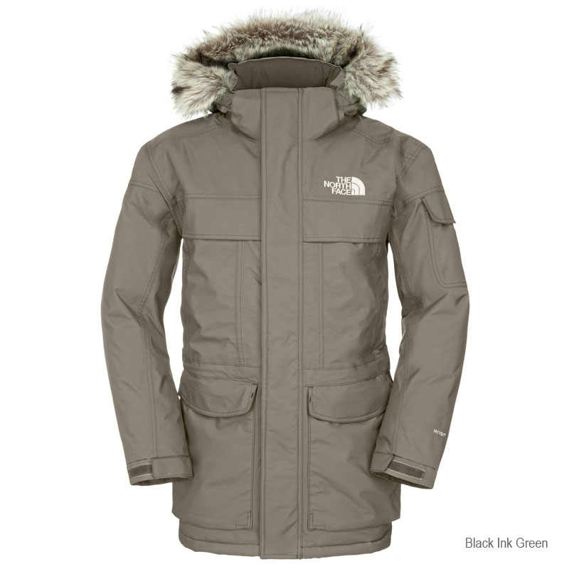 best alternative to canada goose parka