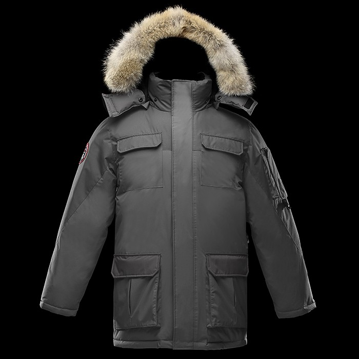 Canada Goose womens replica 2016 - 9 Canada Goose Alternatives To Fit Every Budget �� AS RAKESTRAW ...