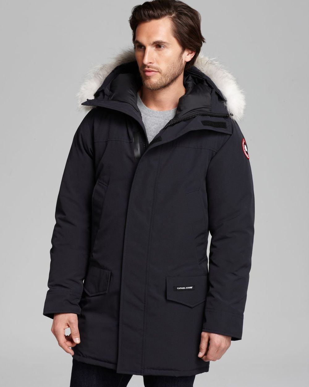 Canada Goose Jacket Retailers Uk