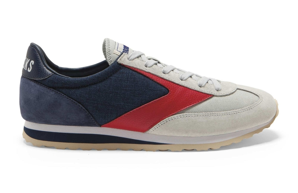 77dfb254f2821d A Visual Guide to Retro Running Shoes — AS RAKESTRAW - The personal ...