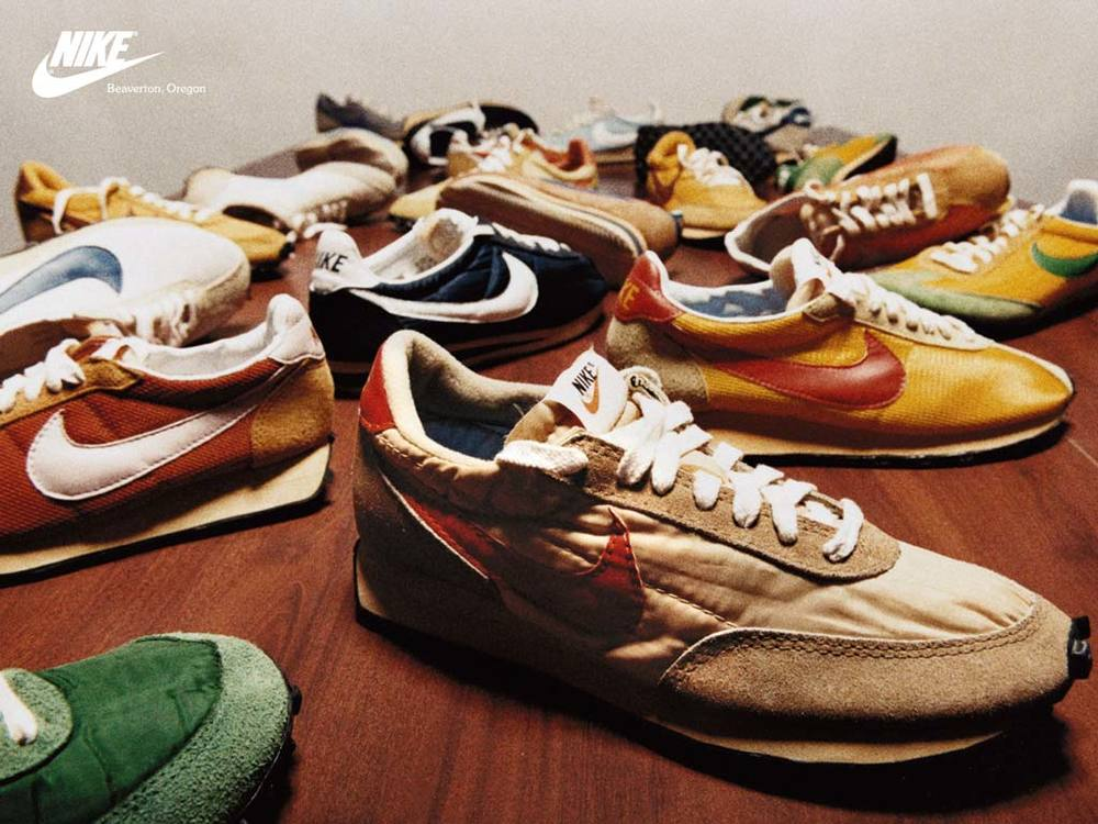 Nike Air Tailwind Vintage Shoes