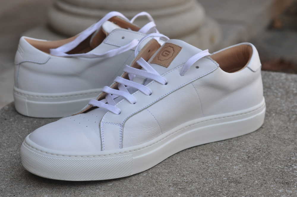 "Detail:  Greats ""Royale"""