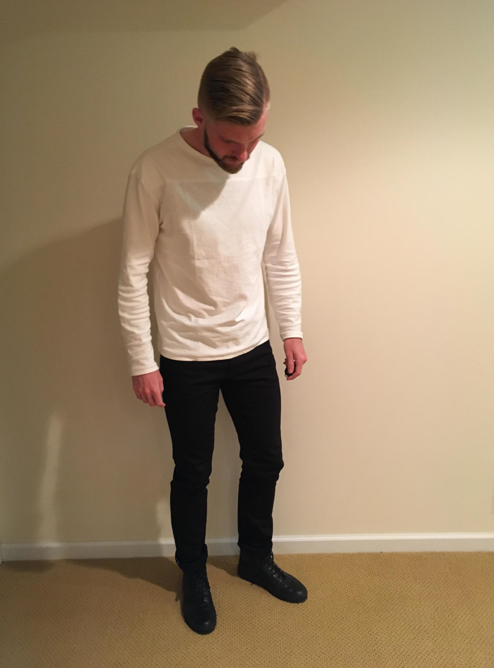 Uniqlo x Lemaire/Uniqlo/Common Projects