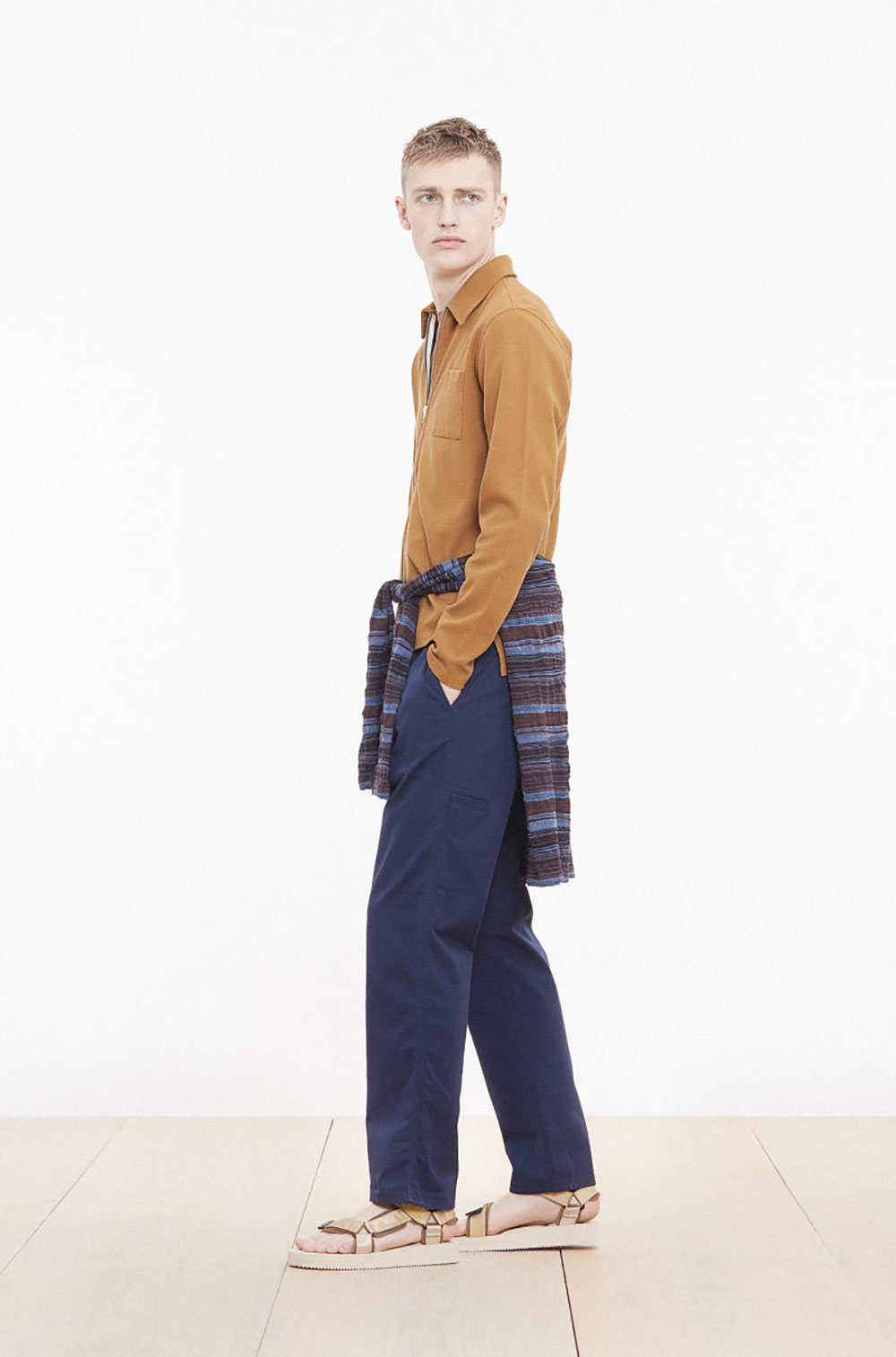Norse Projects Mens Fall 2016