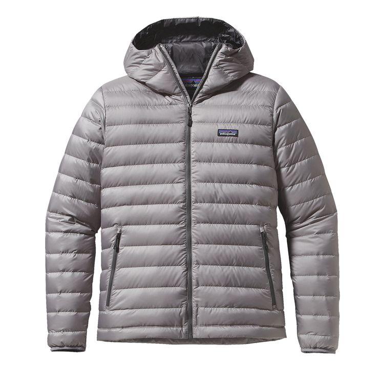 Patagonia Down Sweater Hoody - $279.00