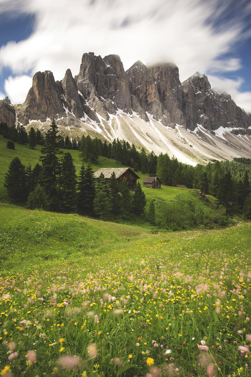Dolomites Italy   Marco Pierotti