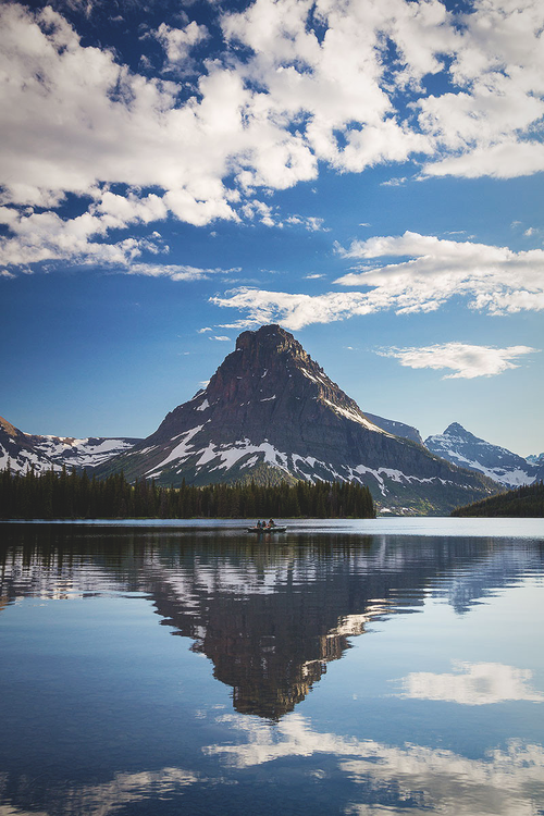 Glacier NP, Montana   Steven Davis