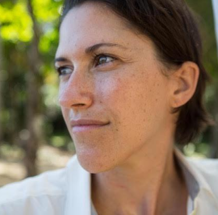 Clare Fieseler, Marine Ecologist / National Geographic Explorer