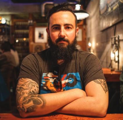 Adam Saraceno, Peak Design CMO / Storytelling Through Photography And Design