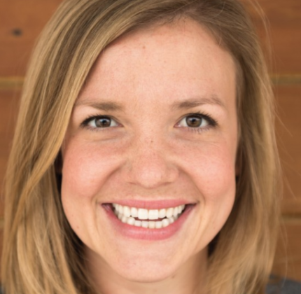 Haley Robison, Kammok CEO / Panel Host