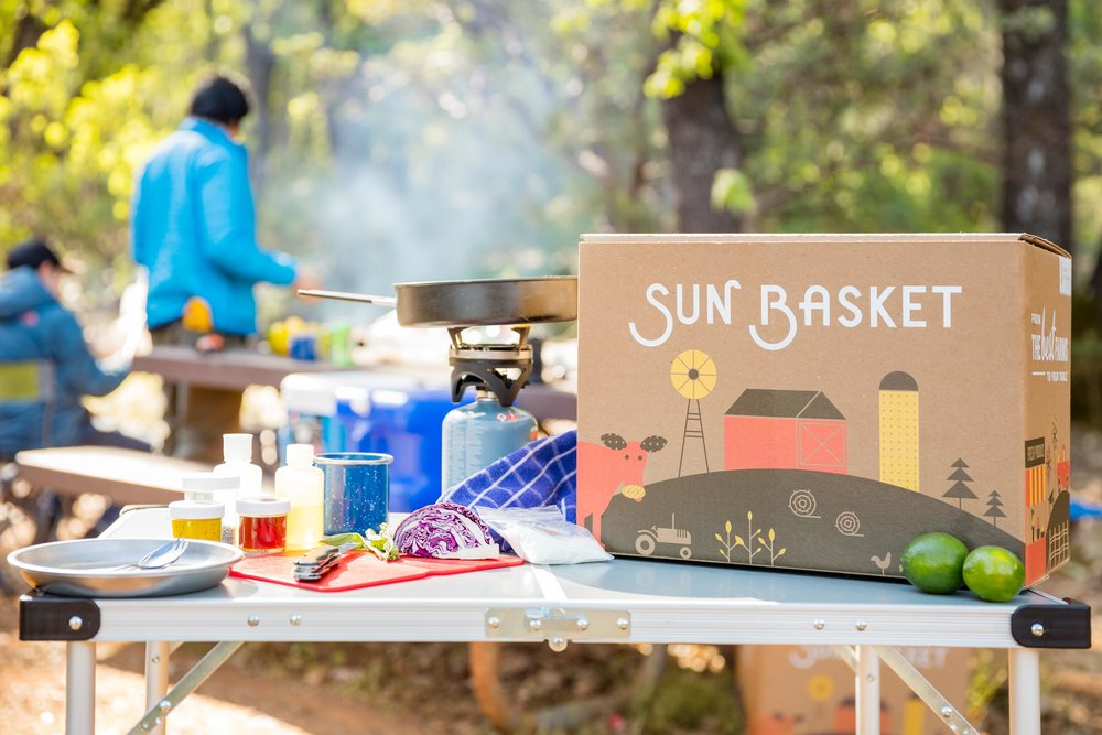 Photo: Sun Basket