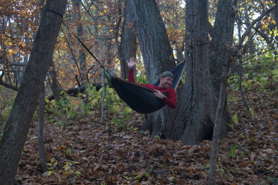 Best Fall Destinations To Hammock Camp In Each Of The 50