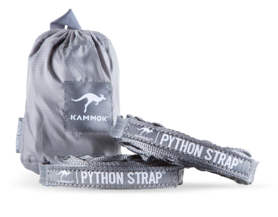 Python Straps - Hammock Straps