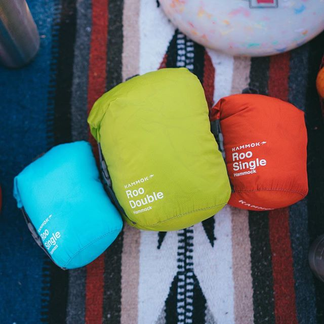 We're sharing the love this week with free domestic shipping through Wednesday with code HangTogether. 🤙 Tap the photo to shop these redesigned classics. Cheers, campers! – 📸: @ventana_media