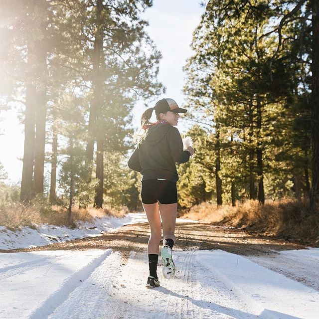 """Now more than ever we believe in celebrating the things that unite us. Our run was about finding commonalities in the midst of a divisive political landscape and standing in coalescence— tribal members, athletes, dirtbags — for our public lands. We hope our footsteps carry a message: wild places are worth protecting, and sometimes the first step in doing that is to take another."" - Messengers, a film created by our friends @gregbalkin (@yeehawdonkey), @dirtbagdarling, and @andrewfitts, launched earlier the month. We could not be more proud of this project. Visit our Story to catch a preview, and head to the link in profile to catch the full film. #messengersrun"