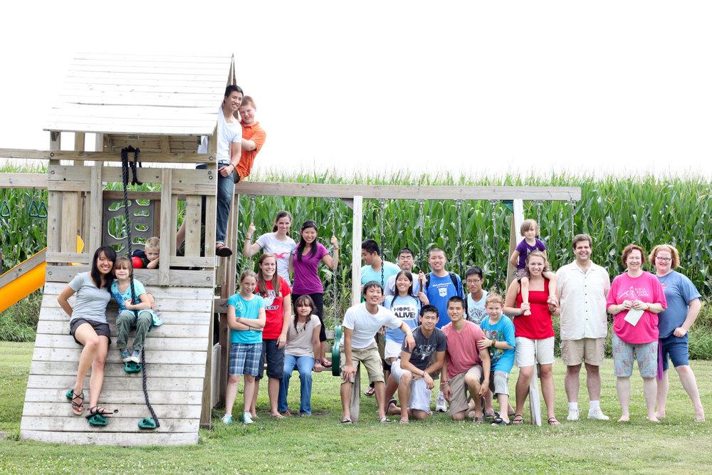 2011.07.23 - Rozetta 2011 (Pt 3)