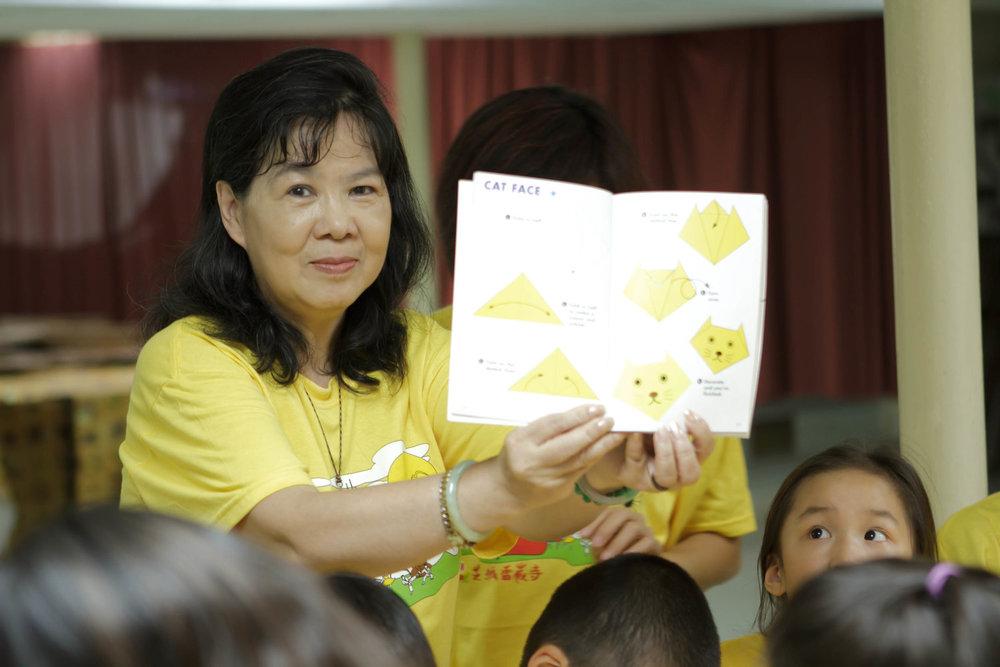2012.07.14 - Buddha Summer School